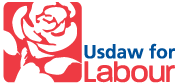 Usdaw for Labour