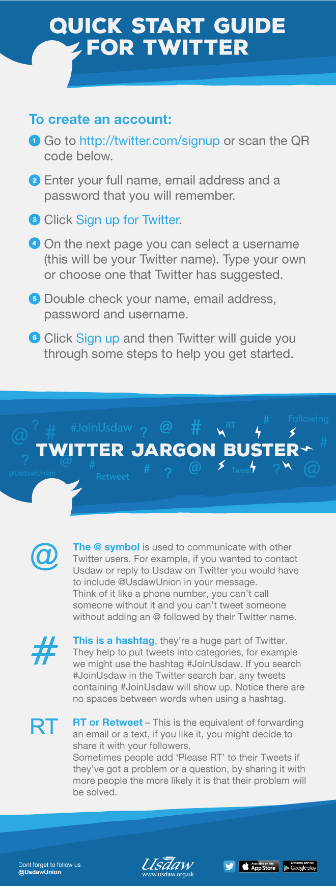 Twitter Guide Image