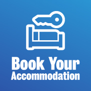 Book your accomodation