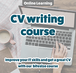 CV Writing Course