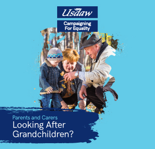 Looking after grandchildren?