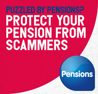 Pension Scammers