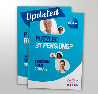 Puzzled By Pensions?