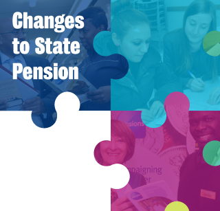 State Pension changes