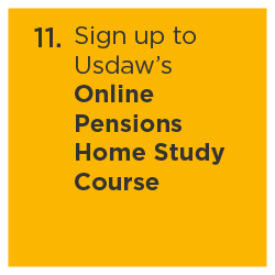 Pensions Home Study