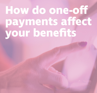 Impact of One-off Payments