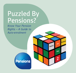 Puzzled by Pensions