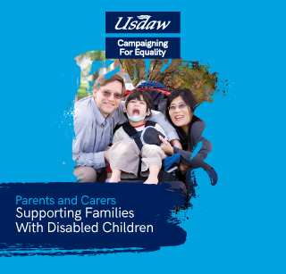 Supporting Families with Disabled Children