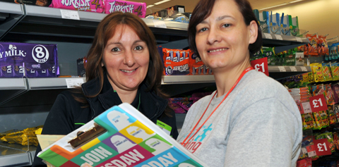 USDAW - Workers' Rights